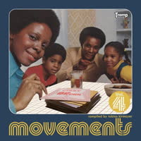 Various Artists - Movements Vol.4