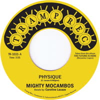 Mighty Mocambos - Physique