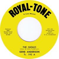Gene Anderson - The Gigolo