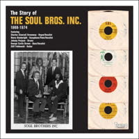 Soul Brothers Inc. - The Story Of