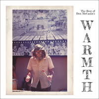 Warmth - The Best of Don McCaslin's Warmth