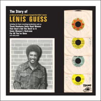 Various Artists - The Story Of Lenis Guess