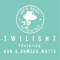 Twilight - Luv N'Haight Edit Series Vol. 8: Play My Game Remixes