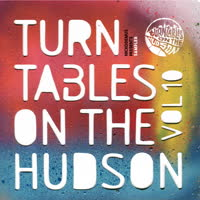 Various Artists - Turntables on the Hudson Vol. 10 EP