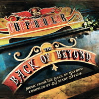 Various Artists - Copperdollar, The Back Of Beyond