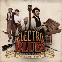 Various Artists - Electro-Blues, Vol.2